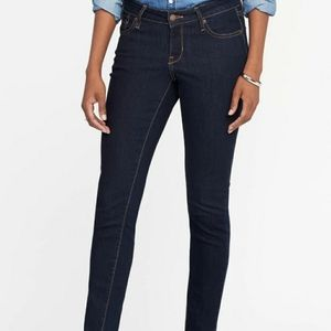 NWOT Old Navy Curvy Profile Mid Rise Jeans Size 10